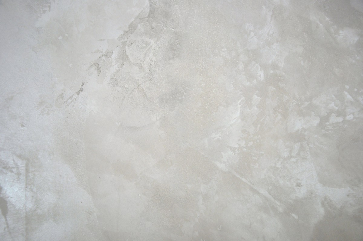Decorative Plaster - Metallic Lusterstone