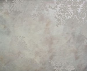 Metallic Lusterstone Texture with Damask design